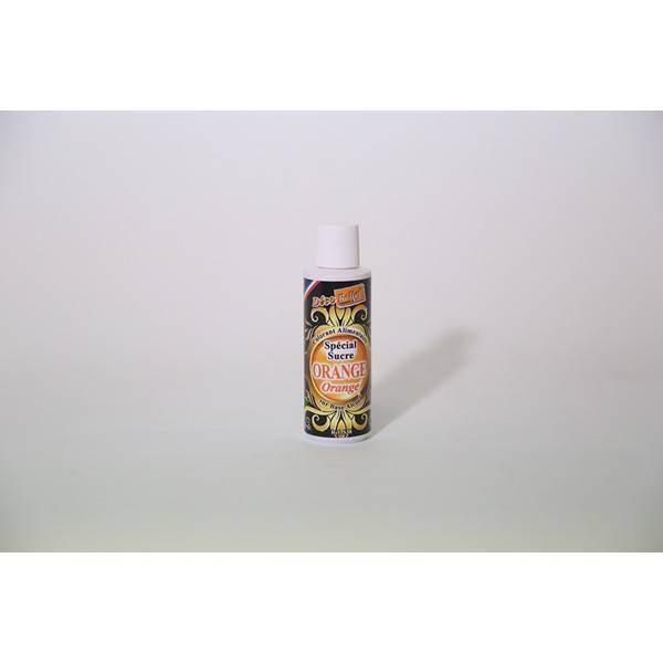 Colorant spécial sucre - 125ml - Orange