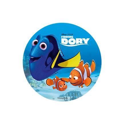 Disque azyme Dory - Dory