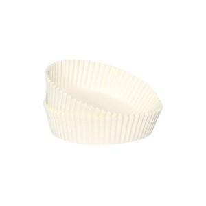 Caissette fond de tarte - x1000