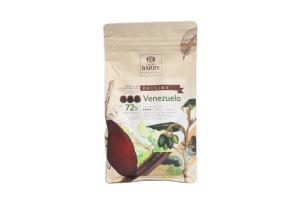 Chocolat noir Venezuela 72% - 1 kg