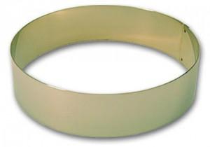 Cercle à vacherin 12 cm - 12 cm