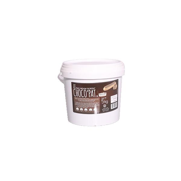 Pâte Choco'pat - 5 Kg