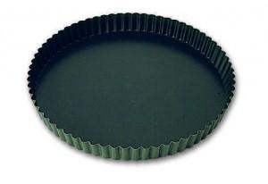 Tourtière cannelée Exopan 18 cm - 18 cm