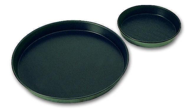 Tourtière unie Exopan 10 cm - 10 cm