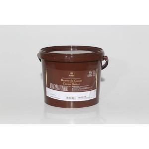 Beurre de cacao - 4Kg