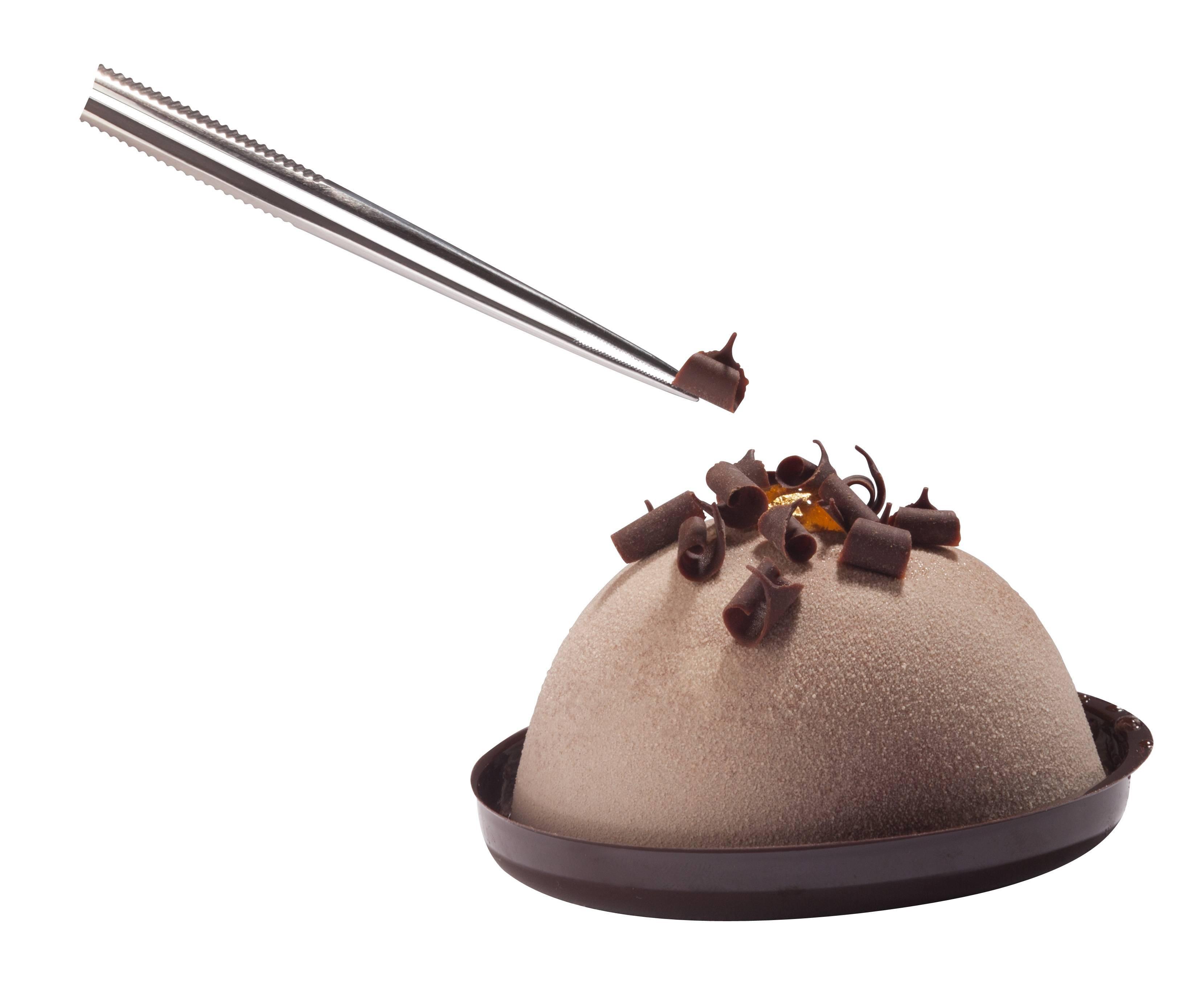Mini-copeaux au chocolat noir - Trésors de Chefs 70 g - 70 g