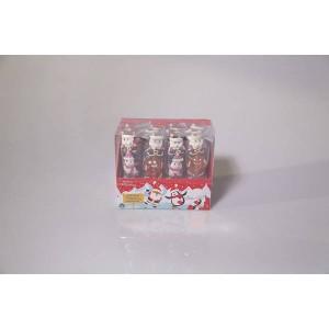 Brochettes Jelly Noël - x12