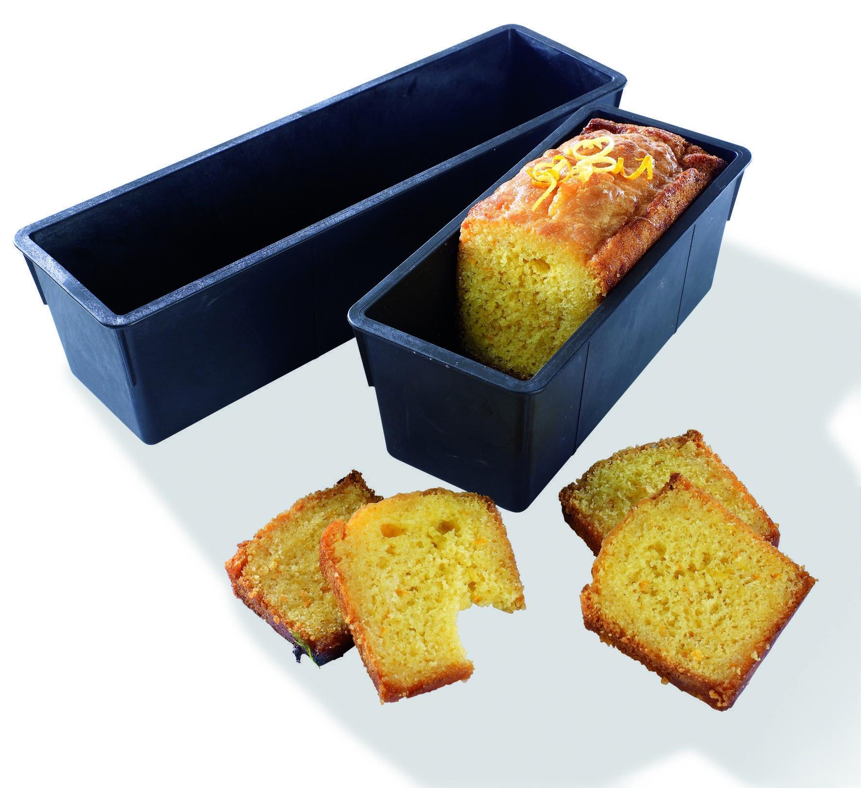 Cake Exoglass. A  - A