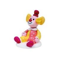 Clown en sucre