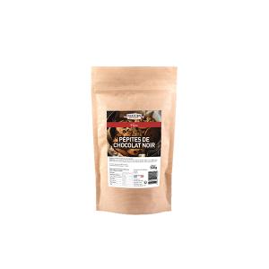 Pépites de Chocolat Noir - 500 g