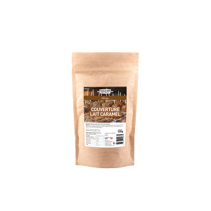 Chocolat au lait caramel - 500 g