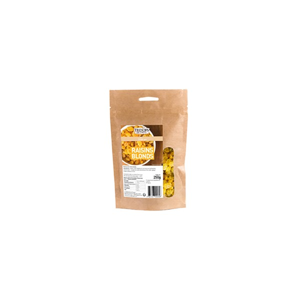 Raisins secs Blonds - 250 g