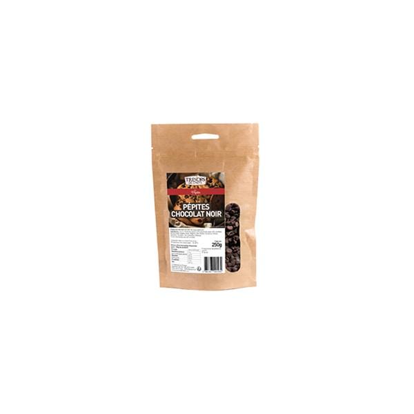 Pépites de Chocolat Noir - 250 g