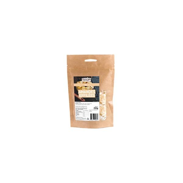 Amandes effilées - 250 g