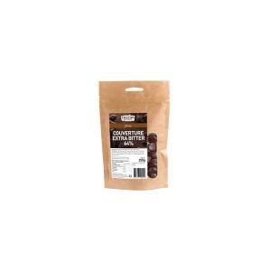 Chocolat noir Extra-Bitter 64% - 250 g