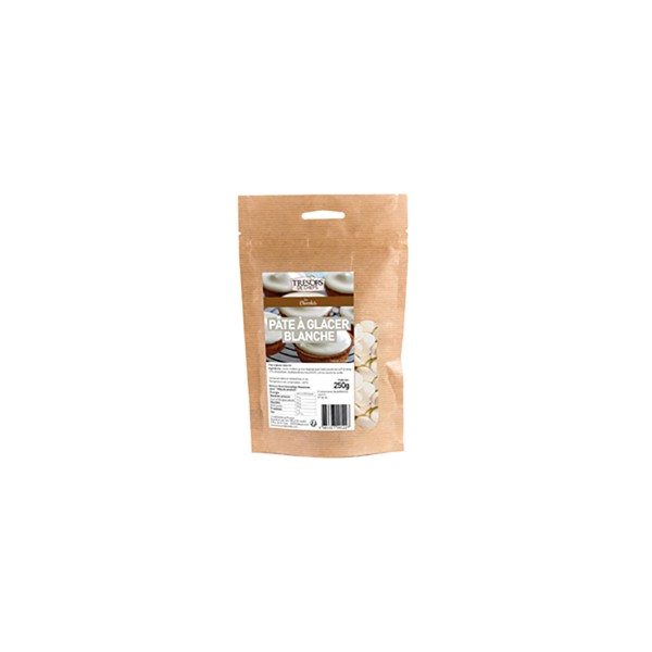 Glaçage blanc - 250g