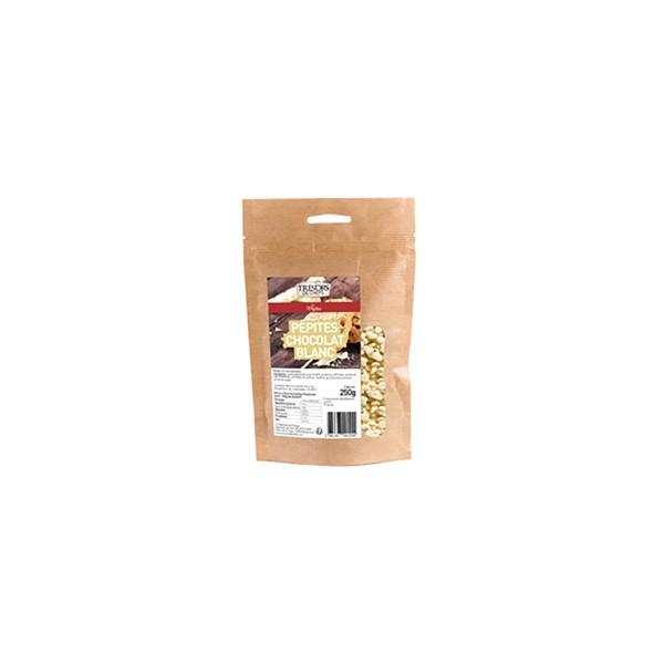 Pépites de Chocolat Blanc  - 250 g