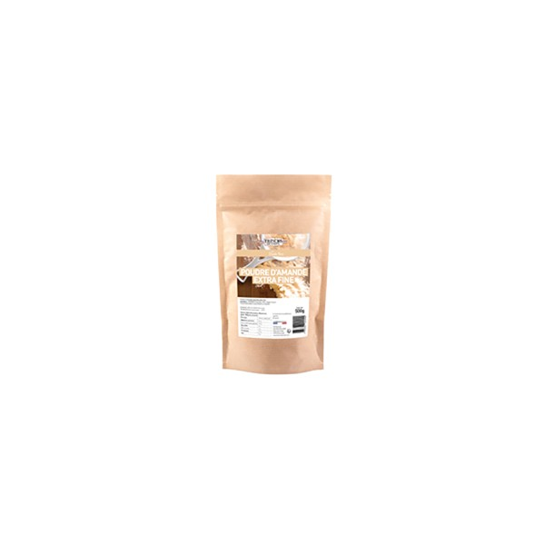 Amandes en poudre extra-fine  - 500 g