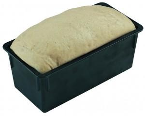 Moule à pain Exoglass sans couvercle 800 g - 800 g
