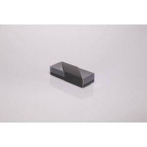 Mini réglette noire