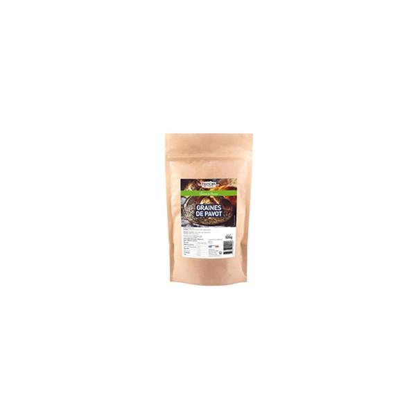 Graines de Pavot - 500 g