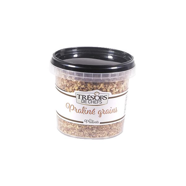 Praliné en grains - 250 g