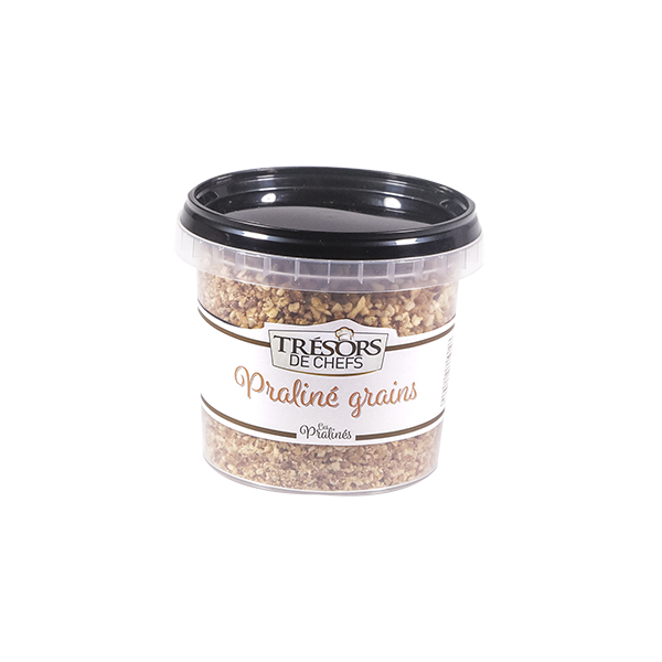 Praliné en grains - 250 g