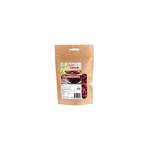 Cranberries séchées - 250g - 250 g