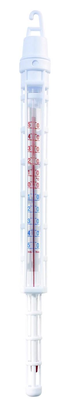 Thermomètre à liquide rouge Thermomètre à eau  - Thermomètre à eau
