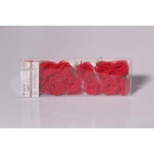 Guirlande roses  2.5m