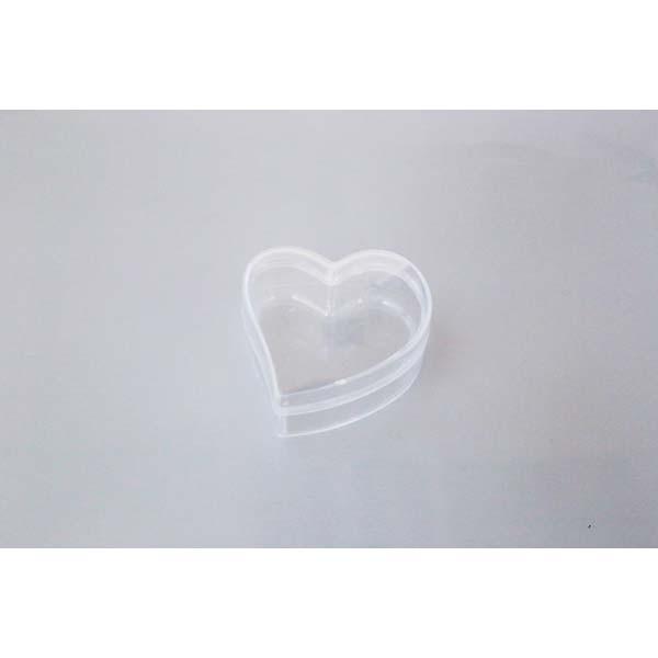 Coeur plexi - x1