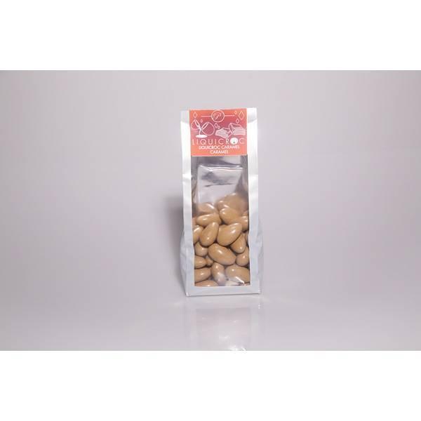 Liquicroc caramel - 250g