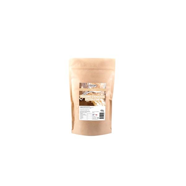 Amandes en poudre extra-fine Spécial Macarons - Trésors de Chefs 900 g - 900 g