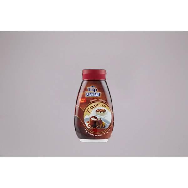 Mini topping Caramel  - Caramel
