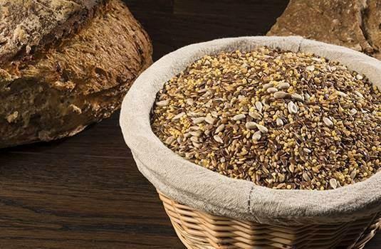 Les graines alimentaires