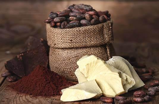Les pâtisseries à base de cacao