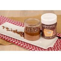 Éclats chocolat caramel 150g