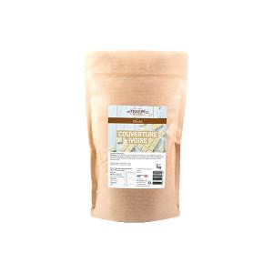 Couverture ivoire - 1 kg