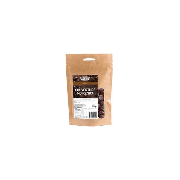 Chocolat noir - 250 g
