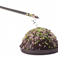 Vermicelles Multicolores - Trésors de Chefs 250 g - 250 g