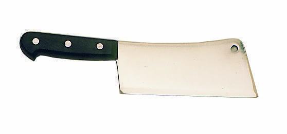 Couperet de cuisine 16 cm - 16 cm
