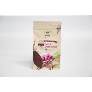 Chocolat St Domingue 70% - 1 kg
