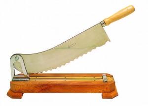 Coupe-pain professionnel 35 cm - 35 cm