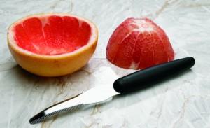 Couteau à pamplemousse 23 cm - 23 cm