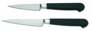 Couteau d'office à virole 10 cm - 10 cm