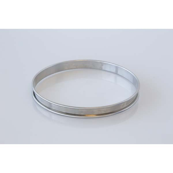 Cercle à tarte de 20 cm