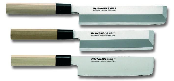 Couteau à légumes USUBA 18 cm - 18 cm