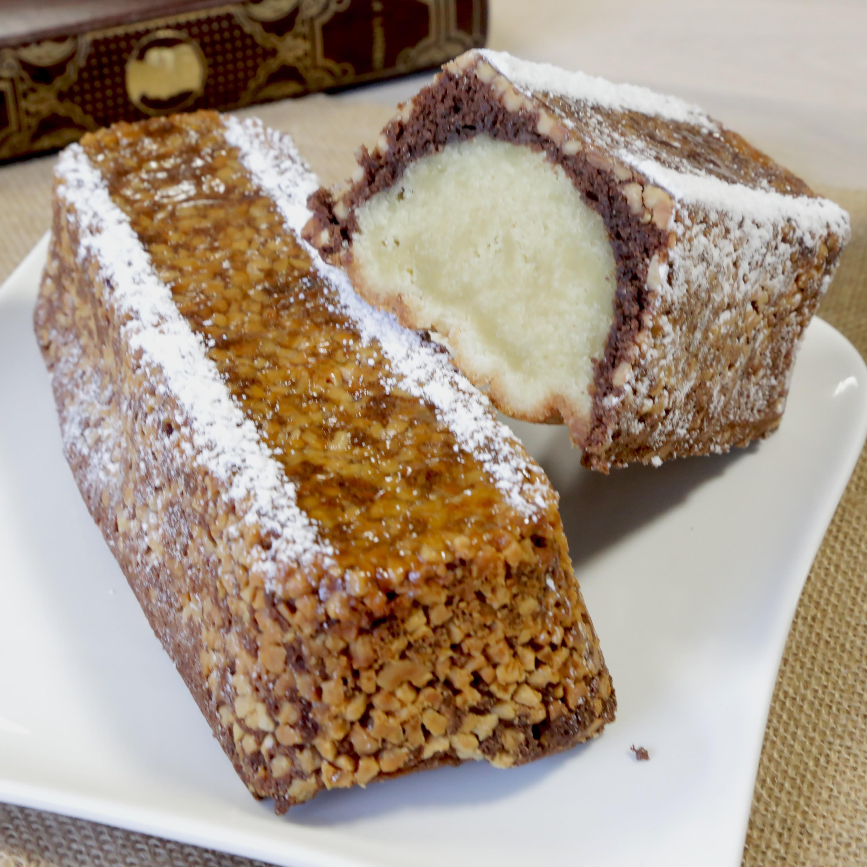 Recette de gâteau irlandais