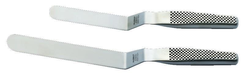 Spatue coudée GS42 20 cm - 20 cm
