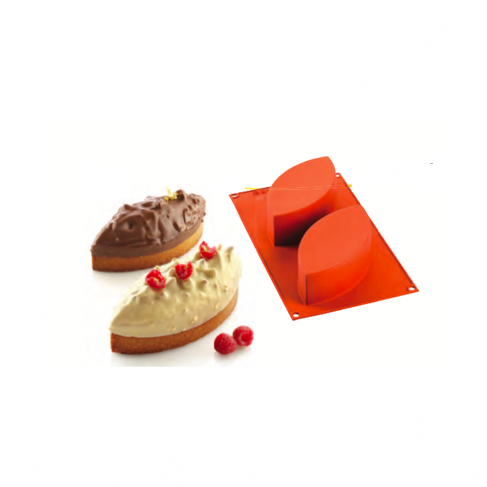 Moule silicone cake MK
